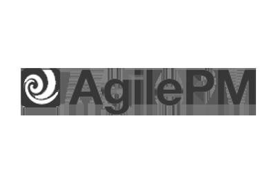Agile PM logo