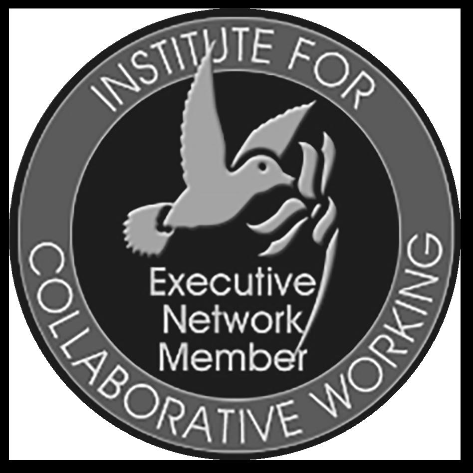 Collaborative Working logo