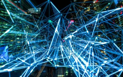 The 5 V's of Big Data & How the Public Sector Can Benefit