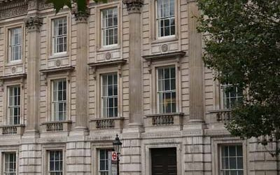 Cabinet Office – Winter Monitoring Response Cell