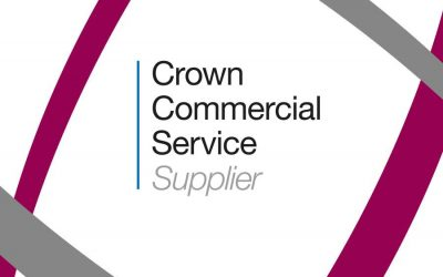 TS3 Crown Commercial Service Supplier